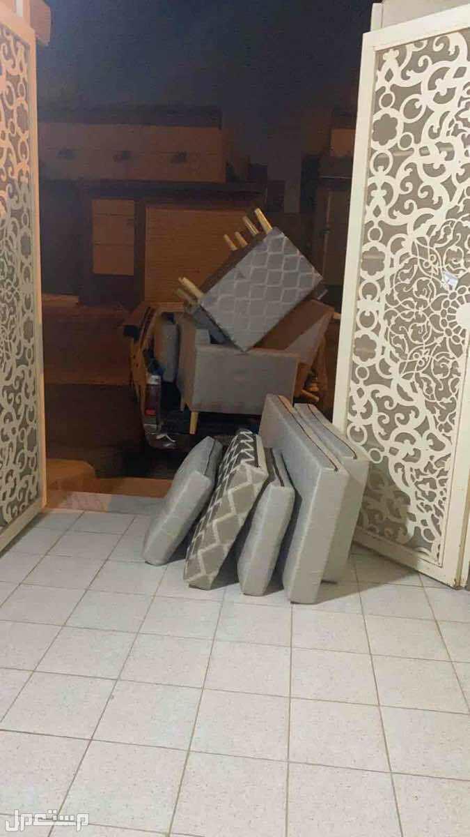 ددسن نقل وتوصيل ونقل العفش داخل الرياض وخارجها