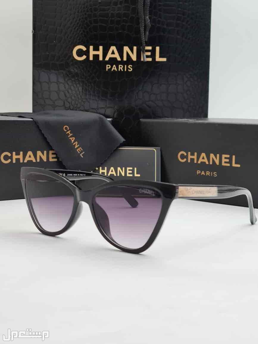 نظارات شانيل