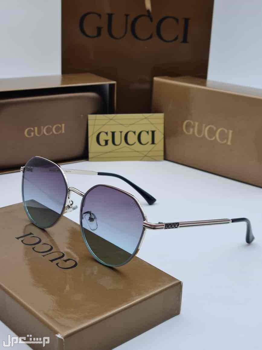 نظارات غوتشي