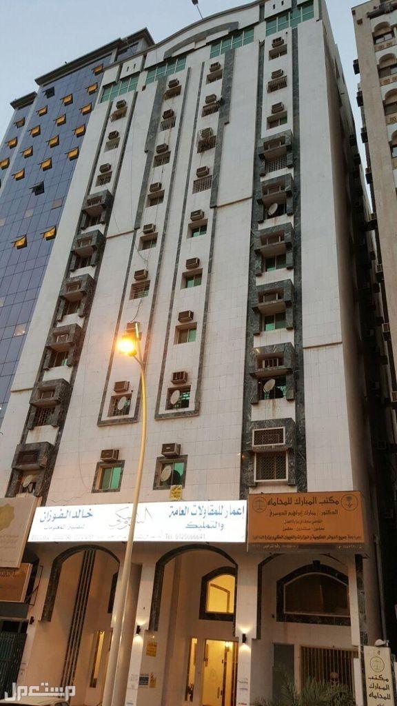 غرفة للبيع في برج اللؤلؤة العزيزية مليون