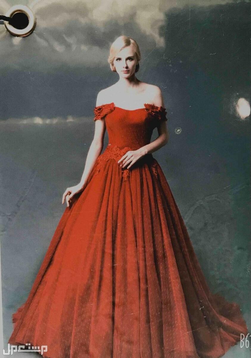 فستان مناسبات من رهيد