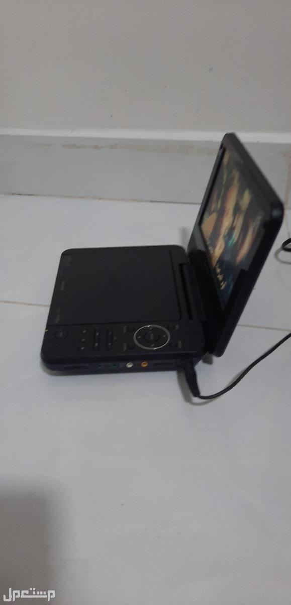 جهاز سوني دي في دي للبيع مع الشريط