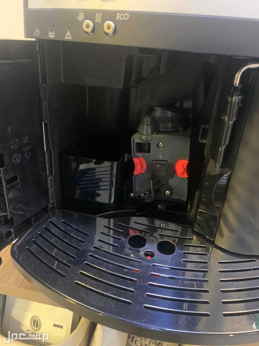 ماكينة قهوة ديلونجي ديجتل