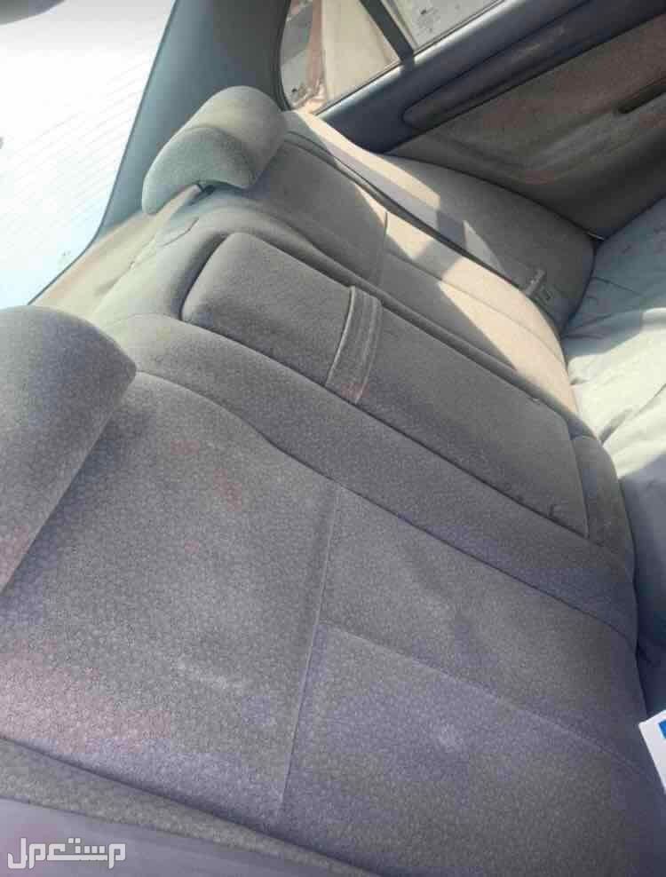 شفروليه ابيكا 2004 مستعملة للبيع