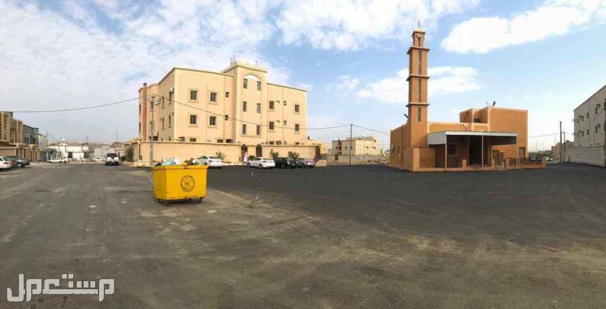 خميس مشيط شارع الثمانين مخطط 3 حي التضامن