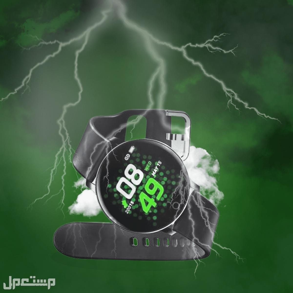 ساعة ذكية x9