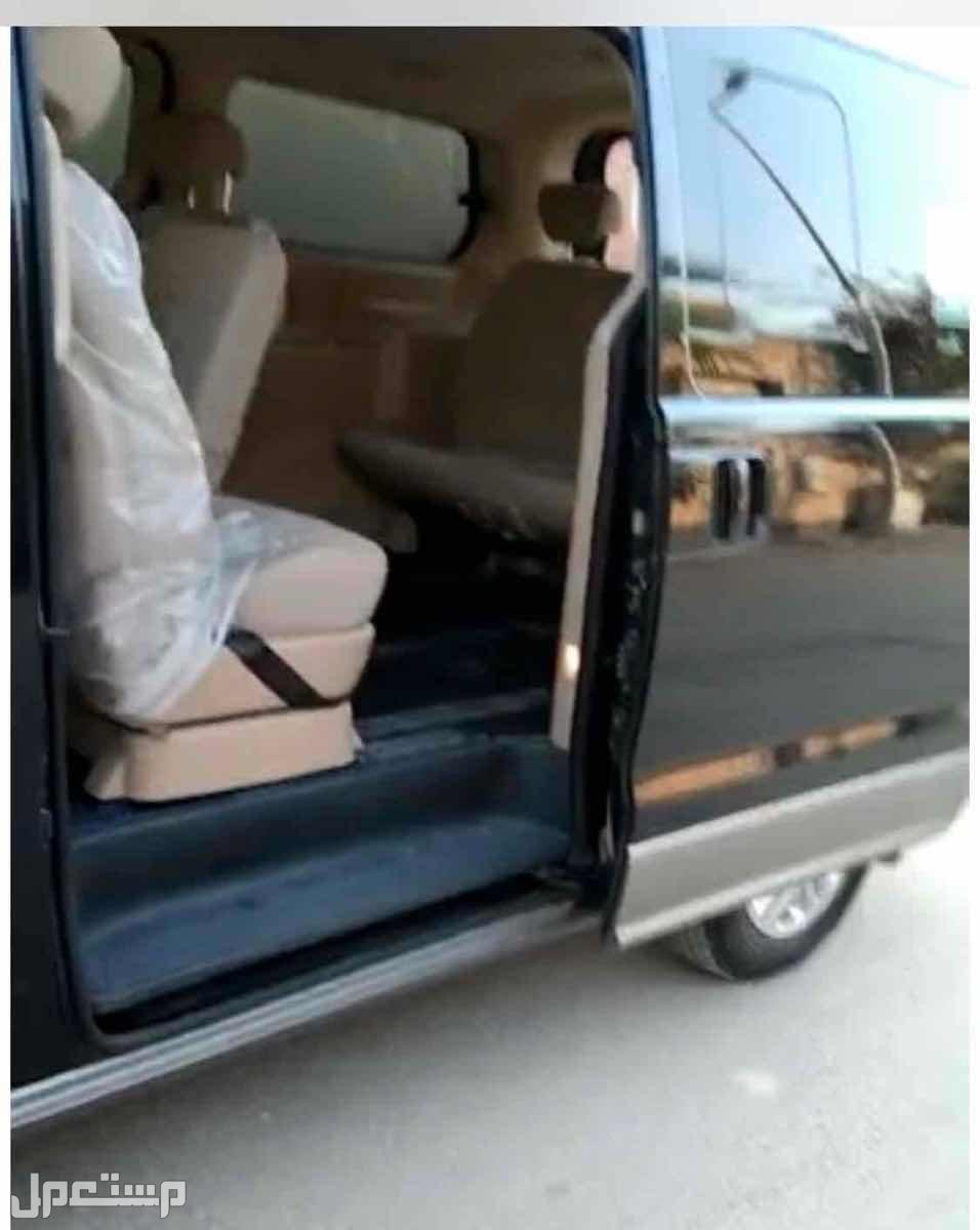 هيونداي H1 2020 مستعملة اول مستخدم للسيارة باسمي  للبيع