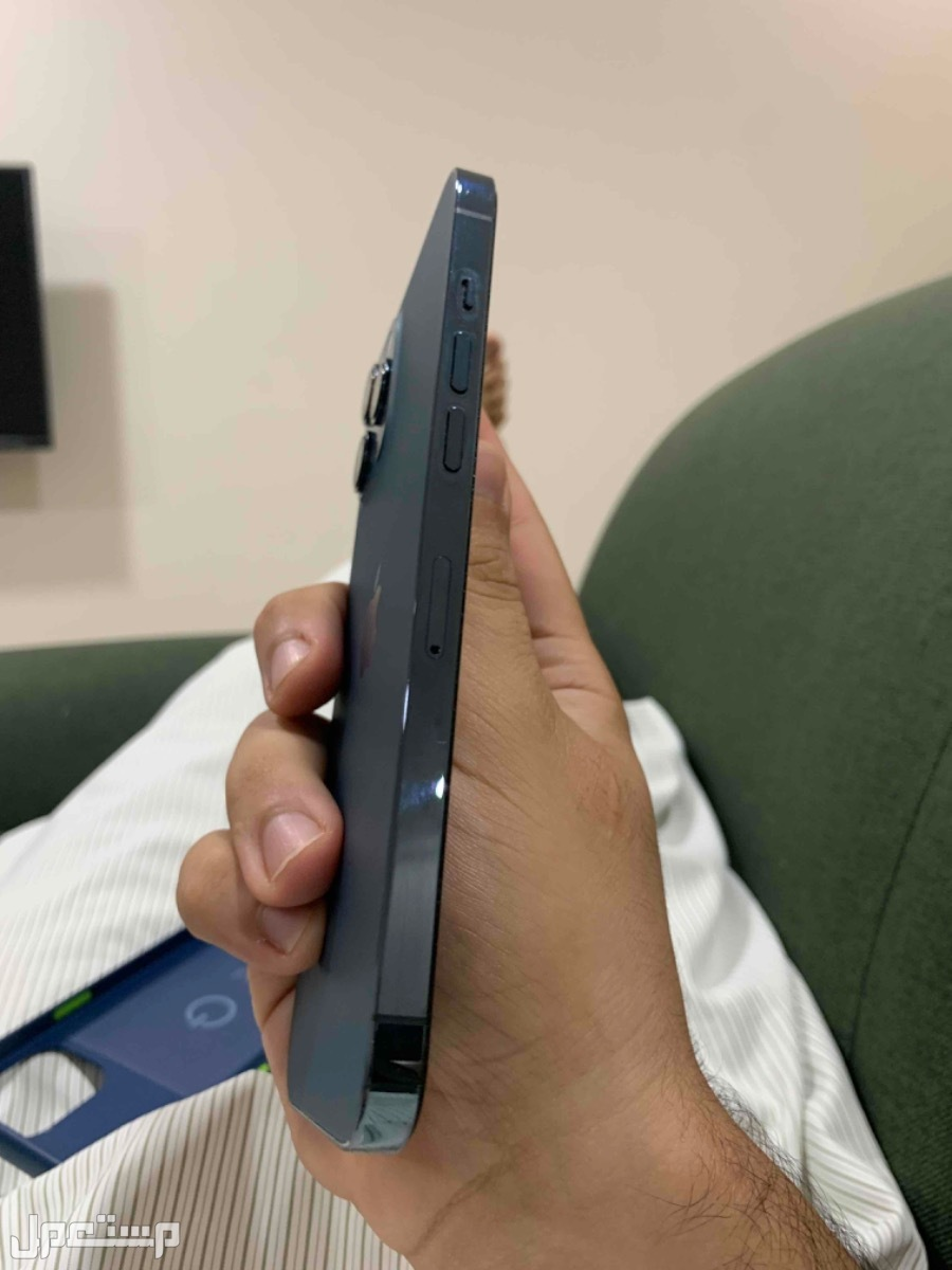 ايفون 12 ماكس