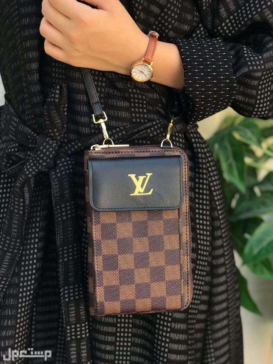 محفظة جوال ماركة LOUIS Vuitton  جملة وتجزئه
