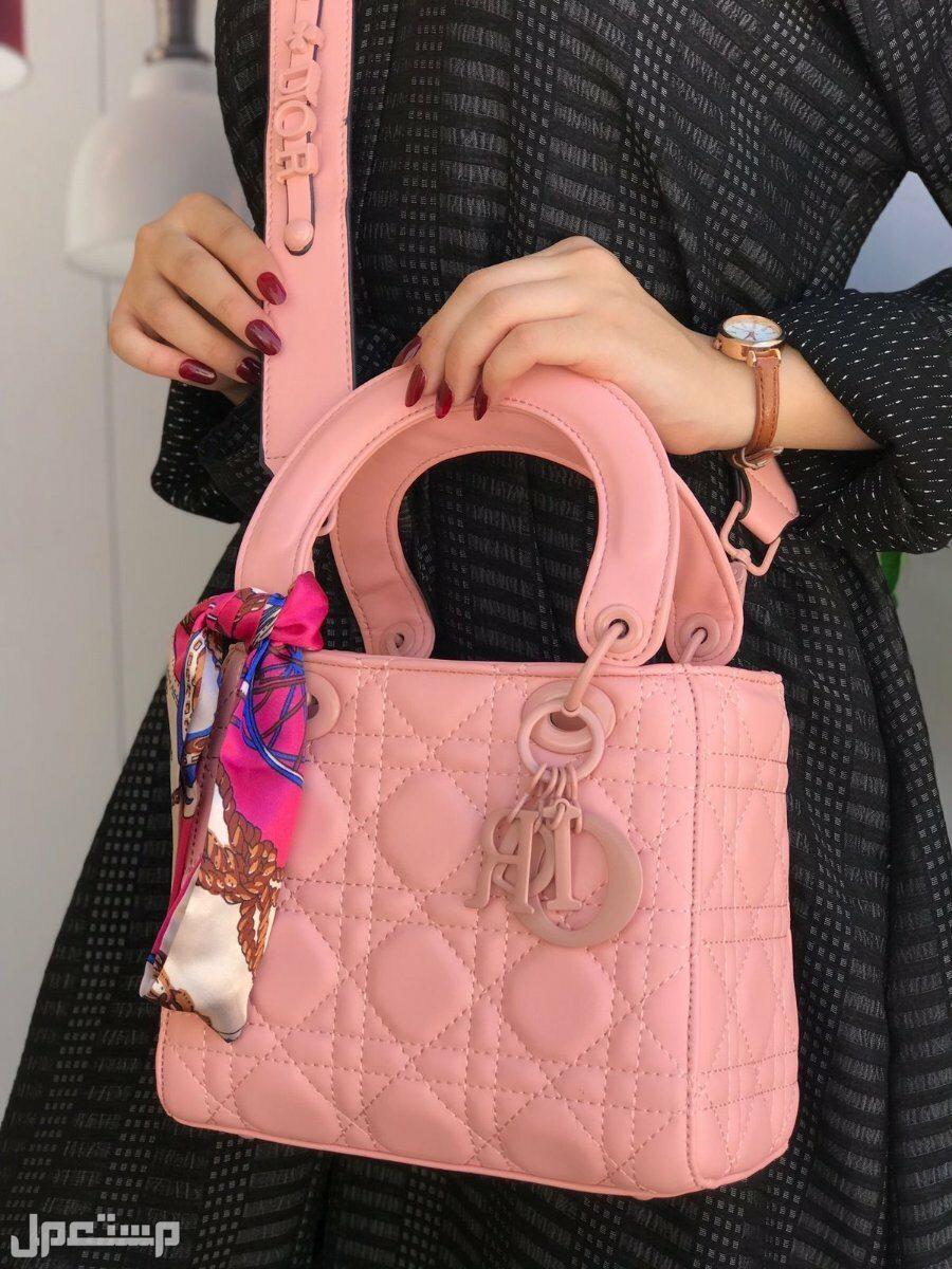 شنط نسائية ماركة Dior CHRISTIAN جملة وقطاعي
