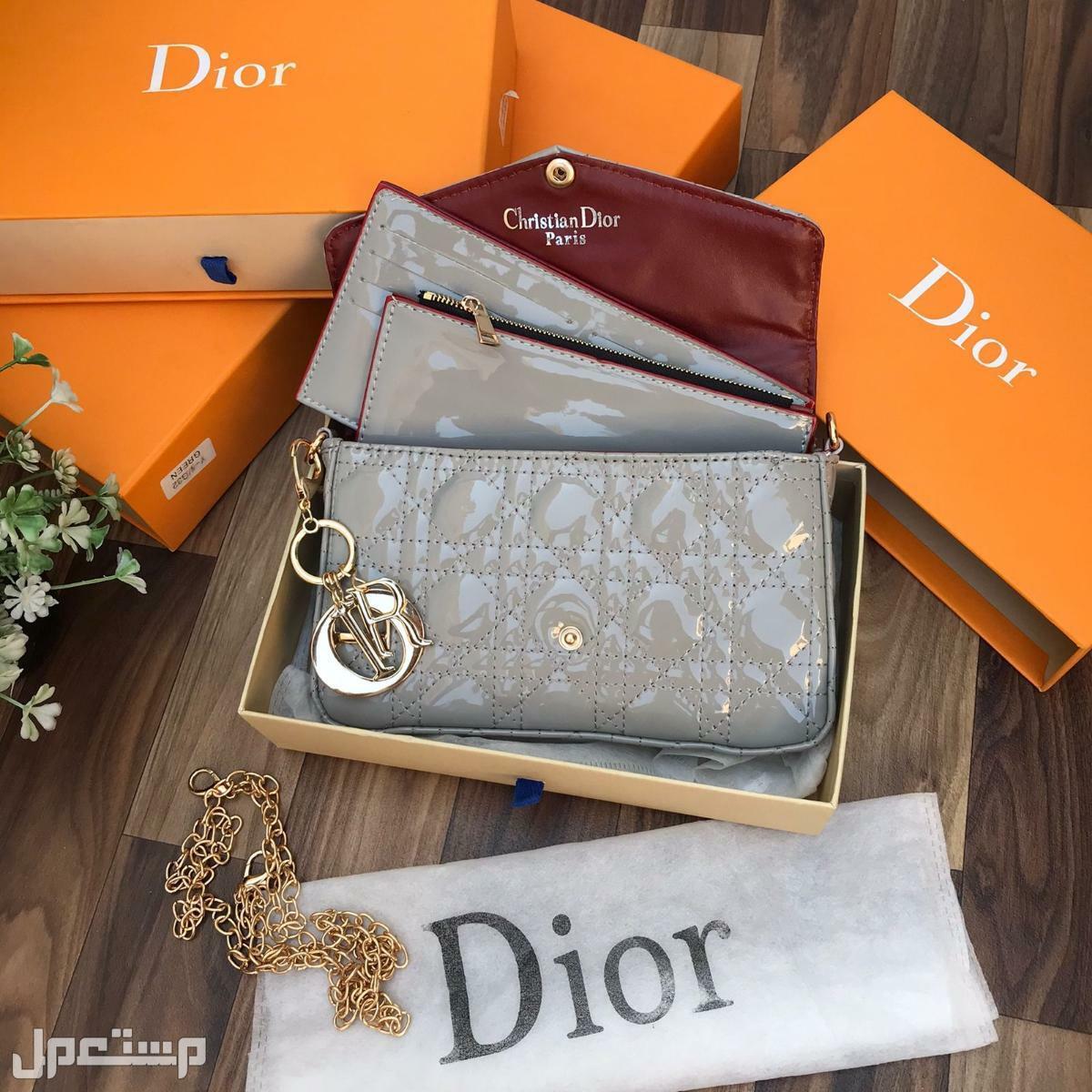 شنط نسائية ماركة Dior CHRISTIAN جملة وتجزئه