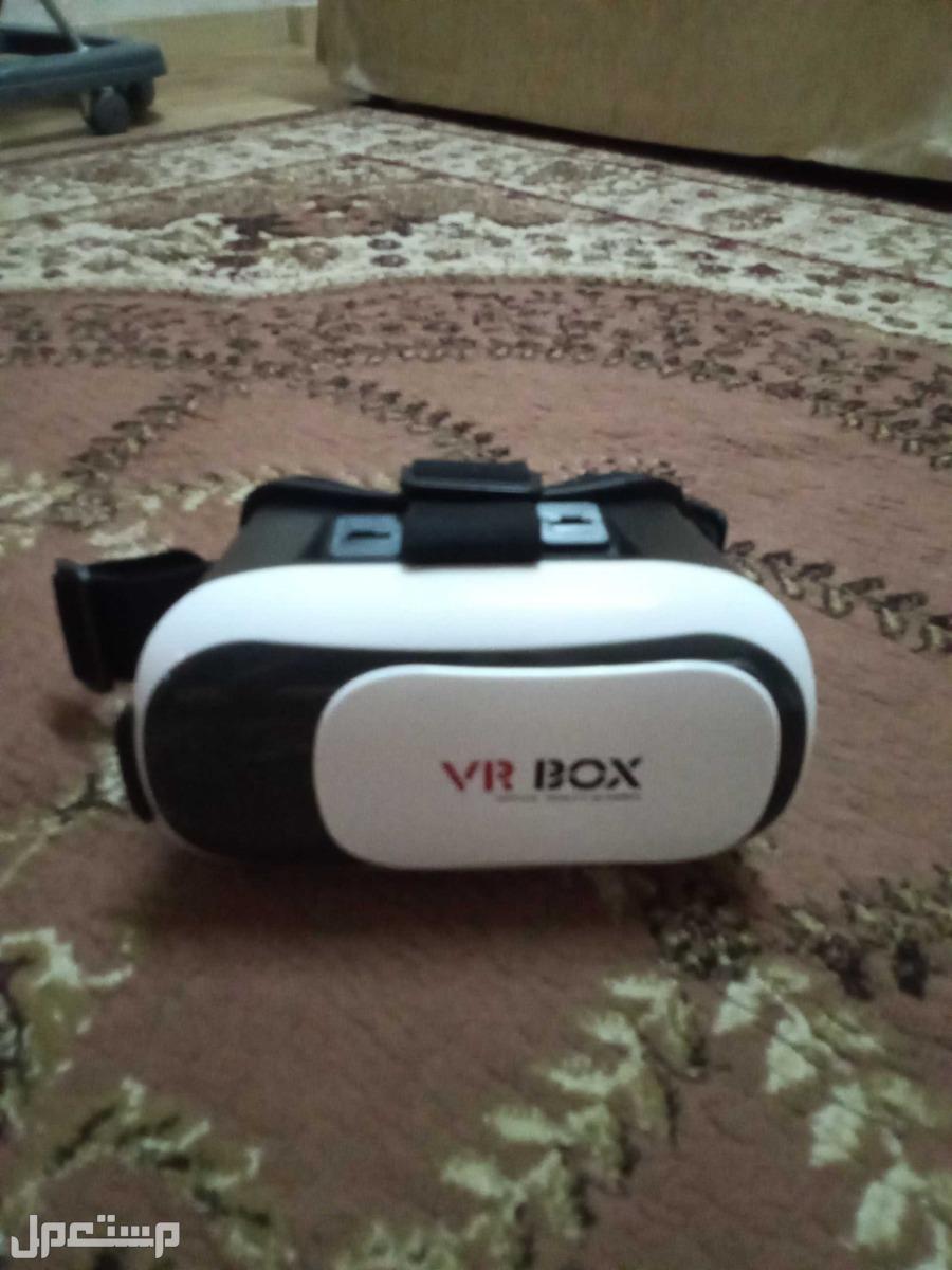 سوني 2  الواقع الافتراضي vr box .