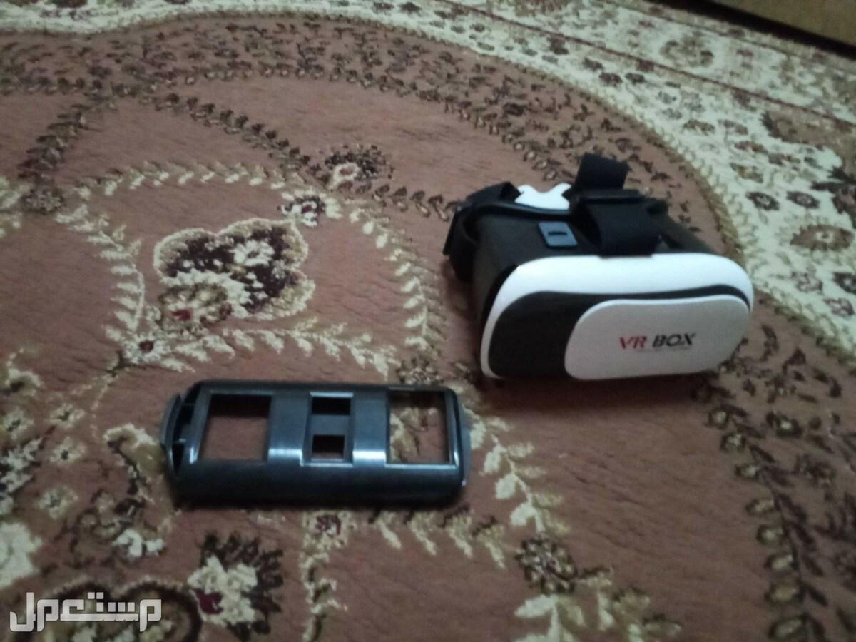 سوني 2  الواقع الافتراضي vr box