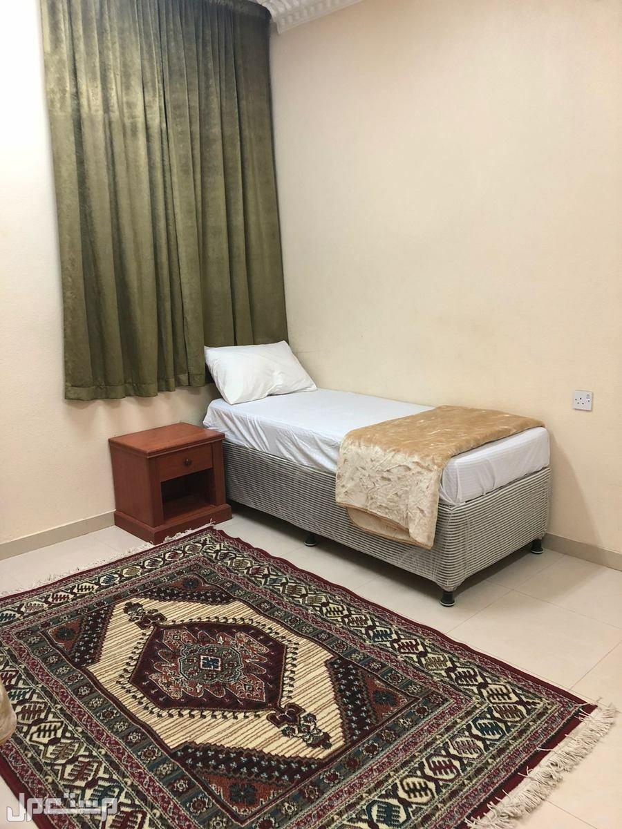 شقق وغرف راقية للإيجار الشهري (مكة)