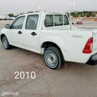 ايسوزو ديماكس 2010 مستعملة للبيع