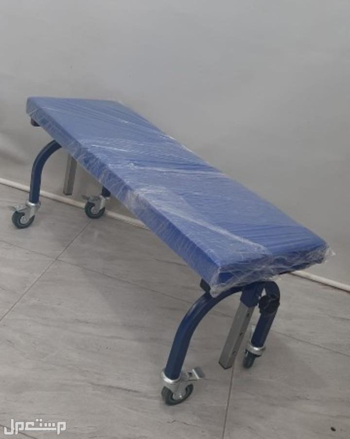 كل محتاجه لتجهيز مراكز العلاج الطبيعي والعلاج الوظيفي ومراكز الحجامه ..