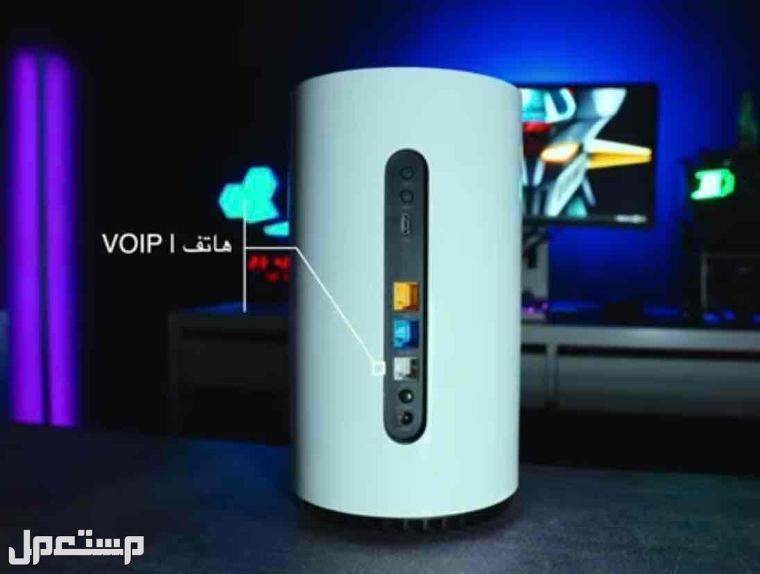 راوتر من شركة نوكيا 5G )WiFi 6)