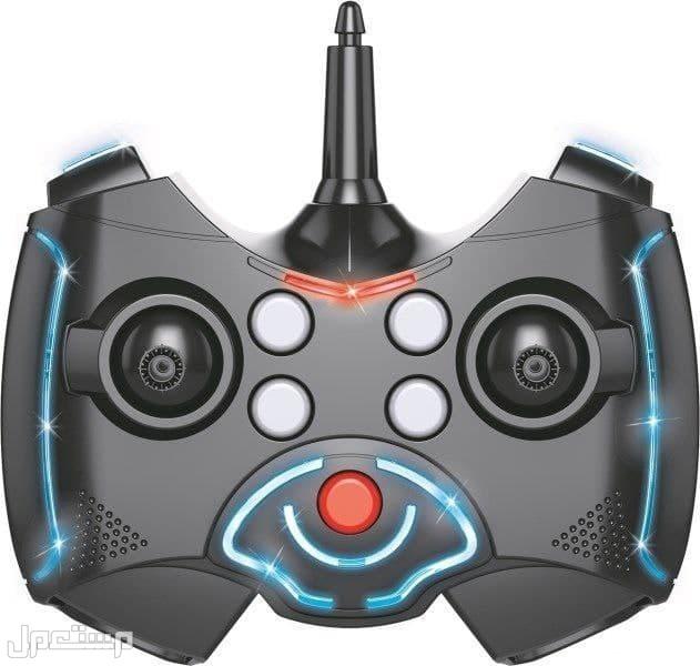 لعبة الروبوت المقاتل الذي سيعزز من قوتك في المعركة ويدافع عن مملكتك .