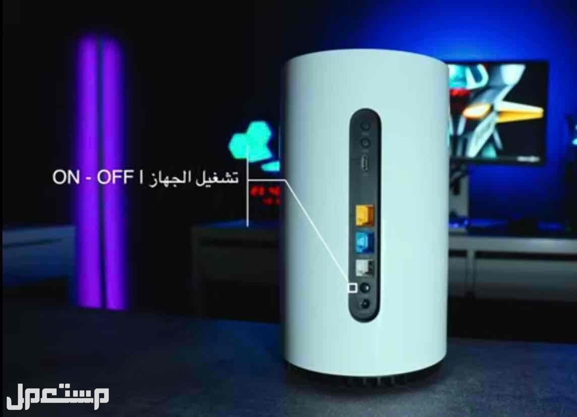 راوتر مودم نوكيا 5G )WiFi 6)