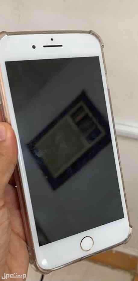 ايفون 8 بلس مستخدم للبيع